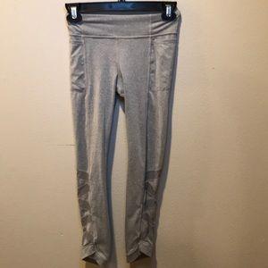 Athleta grey leggings